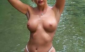 Nice Collection of Stolen Private Ex-GF Nude Pics