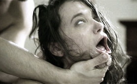 DESTRUCTION Of Her All Holes - Crazy Rough DP Fuck