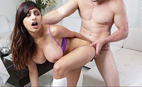 Mia Khalifa Sex Videos - Big-tit Arab Mia Khalifa xxx Hardcore Videos - Videos - Wet Sins