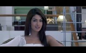 Incredible Desi Girl Priyanka Chopra - HOT Bollywood Romance Turns Into Fight