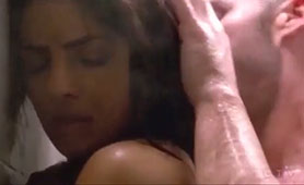 Hot Romantic Sex During the Shower - Priyanka Chopra XXX Video