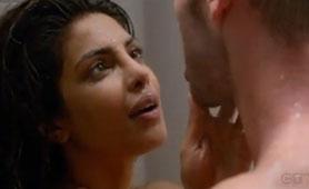 Adorable Indian Priyanka Chopra, Magical Romantic Moments of Love