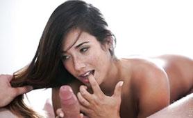 Your Semen is So Taste - Eva Lovia Erotic XxxPorn