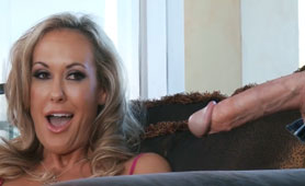 Excited Mom, Craves for a Hard Cock for a While! - MILF Hard Fuck XxxPorn